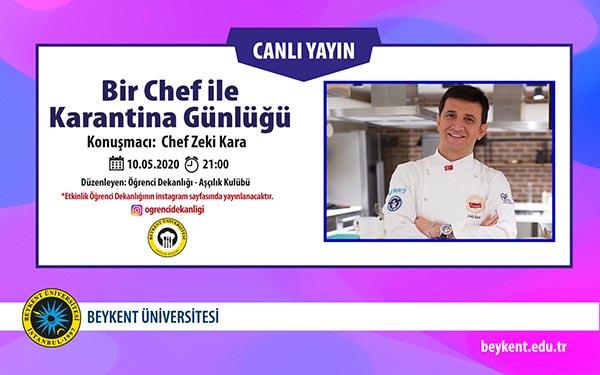 chef-ile-karantina-gunlugu