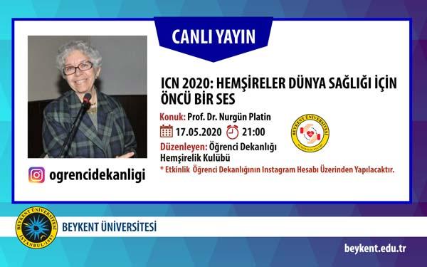 ICN2020-hemsireler-dunya-sagligi