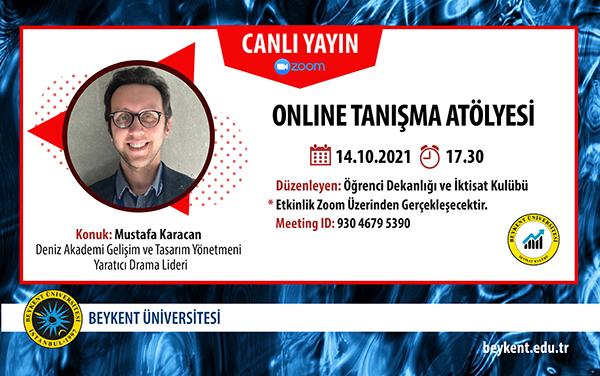 online-tanisma-atolyesi
