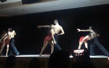 Buyukcekmece Dans kulubu3