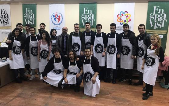 Üniversitemiz-Güzel-Sanatlar-Fakültesinden-37-Öğrenci-Türkiye'nin-En-Kapsamlı-Uluslararası-Baskıresim-Sergisine-Davet-Edildi-555X347