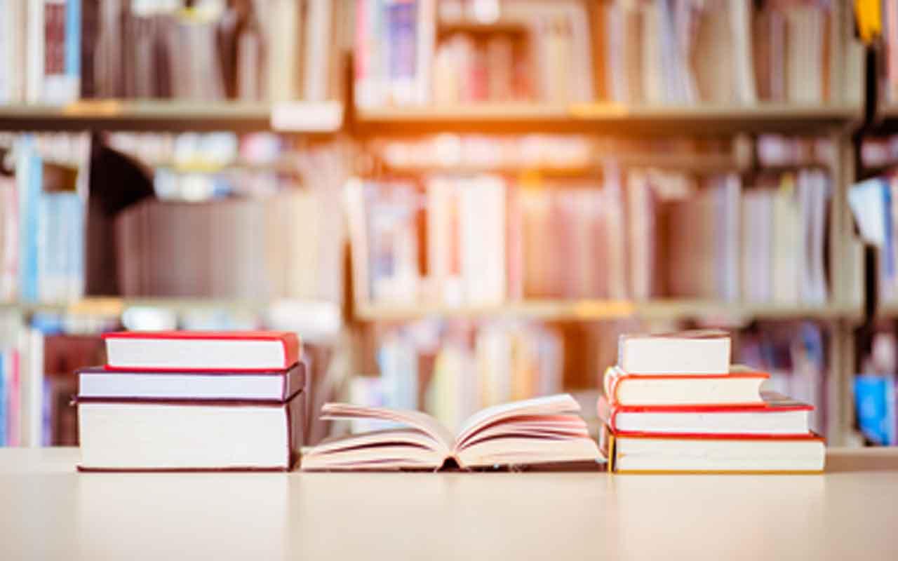 BU Kütüphane